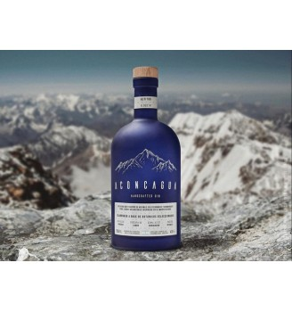 ACONCAGUA CRAFTED GIN 750CC