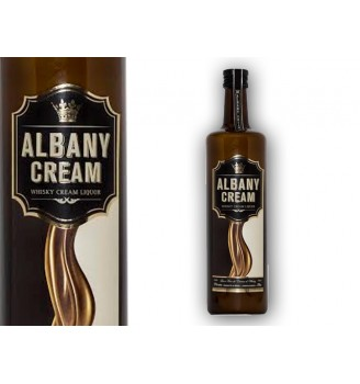 ALBANY CREAM LICOR 750CC