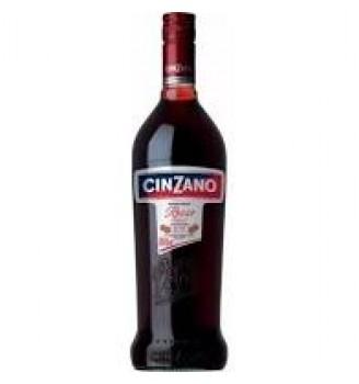 CINZANO ROSSO APERITIVO  950CC