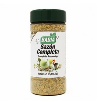 BADIA SAZON COMPLETA  70,9 GRS