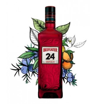 BEEFEATER 24 GIN 750 CC