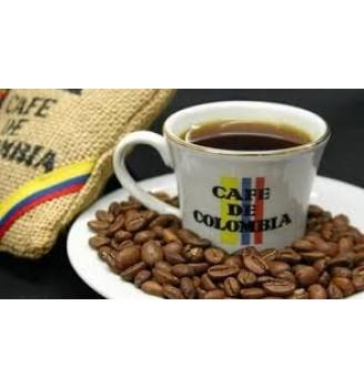 CAFE  BLEND DE ARABICA  COLOMBIANO 1 KILO
