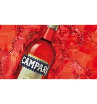 CAMPARI RED BITTER 1000CC