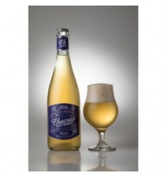 CHACRAS BEER WEISS 750CC