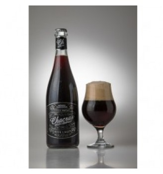 CHACRAS BEER BOCK LAGER  750CC