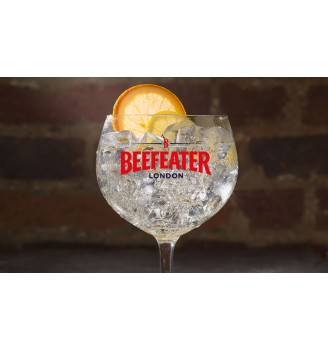BEEFEATER COPON GIN TONIC