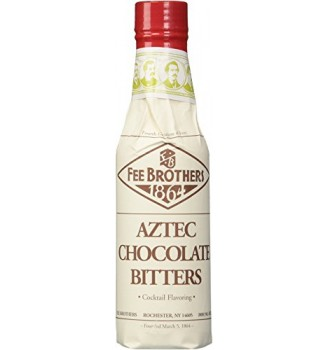 FEE BROTHERS - AZTEC CHOCOLATE BITTER  148CC
