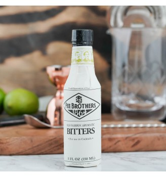 FEE BROTHERS - OLD FASHION BITTERS 148CC