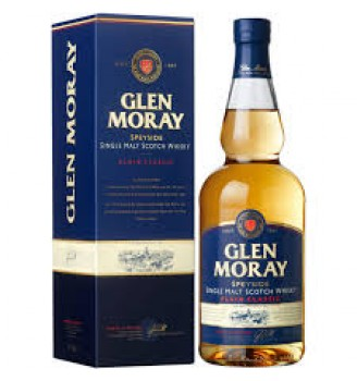 GLEN MORAY ELGIN CLASSIC AMERICAN OAK SINGLE MALT 700CC