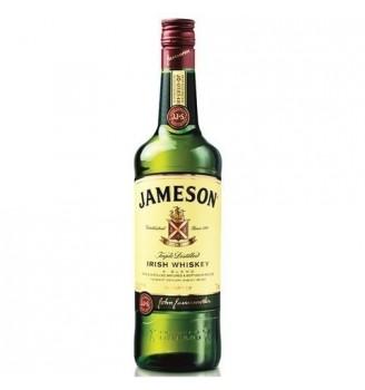 JAMESON IRISH WHISKEY 1000CC