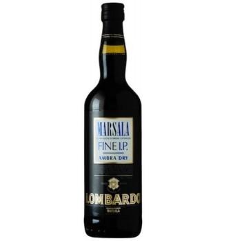 LOMBARDO MARSALLA  AMBRA DRY 750CC