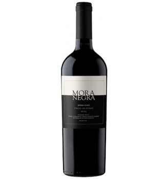 MORA NEGRA BLEND MALBEC- BONARDA 750CC