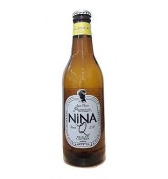 NINA  Q TÓNICA CLÁSICA 330 CC