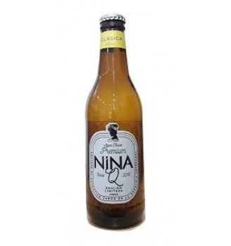NINA TONICA PEPINO 330CC