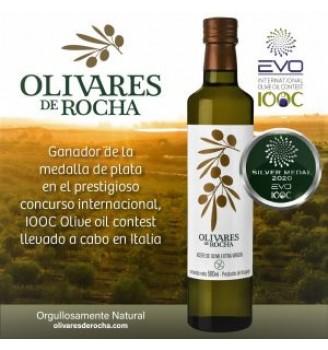 OLIVARES DE ROCHA 500CC