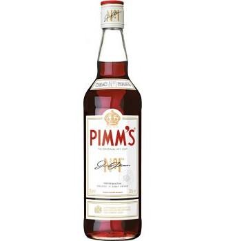 PIMMS N° 1  BITTER 750CC