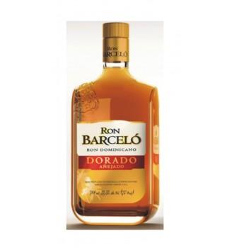 BARCELO DORADO RON DOMINICANO 750CC
