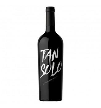 TAN SOLO BLEND 750CC