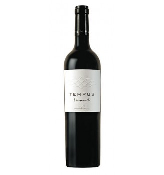 TEMPUS ALBA TEMPRANILLO RESERVA 750CC