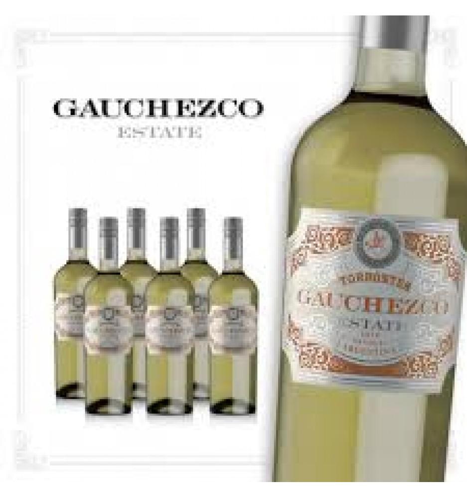 GAUCHEZCO ESTATE TORRONTÉS 750CC