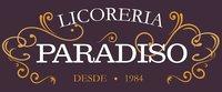 Licorería Paradiso - Tienda Virtual
